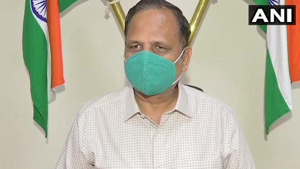 Satyendar Jain said Instead of paying doctors salaries where MCD is spending its funds