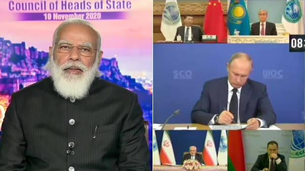 पीएम मोदी, शी जिनपिंग और इमरान खान पहली बार होंगे आमने-सामने, SCO बैठक के लिए भारत का एजेंडा तय