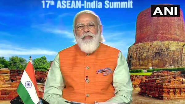 इसे भी पढ़ें- ASEAN-India समिट में बोले पीएम मोदी- आसियान शुरू से हमारी एक्ट ईस्ट पॉलिसी का केंद्र
