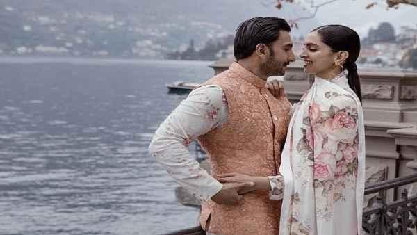 रणवीर सिंह और दीपिका पादुकोण ने सेलिब्रेट की दूसरी Wedding Anniversary, एक्टर ने शेयर की ये रोमांटिक फोटो