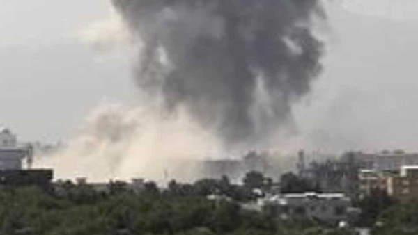 ये भी पढ़ें- अफगानिस्तान की राजधानी काबुल में एक के बाद एक 14 रॉकेटों से हमला, भारी तबाही