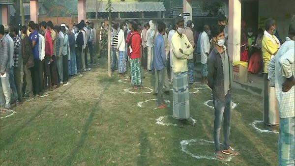 बिहार चुनाव 2020: कोसी-सीमांचल-मिथिला तय करेंगे अगली सरकार की दिशा, NDA के लिए बेहद खास ये चरण
