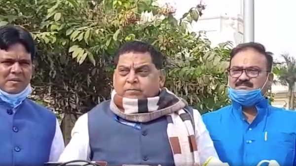 JDU नेता ने तेजस्वी पर साधा निशाना, लालू का ऑडियो सामने आए 42 घंटे हो गए, मुंह बंद क्यों है?