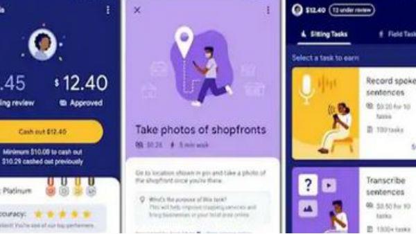गुड न्यूज: गूगल दे रहा है पैसे कमाने का मौका, शुरू हुई Google Task Mate ऐप की टेस्टिंग