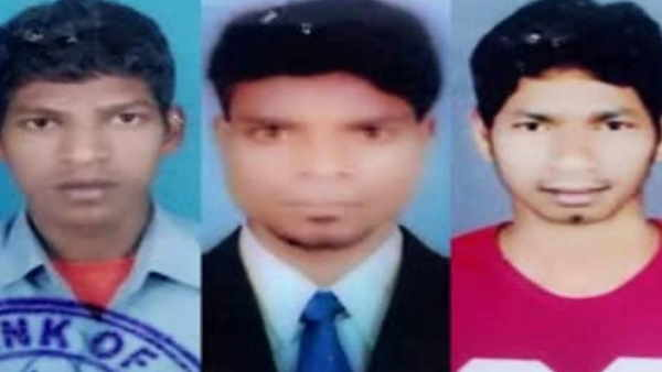 khunti police disclosed murder case of three people
