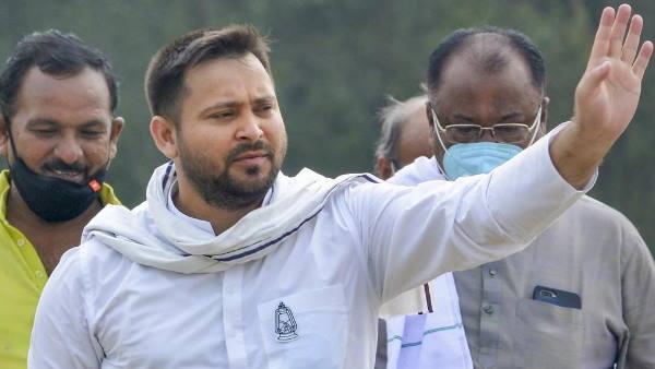 ये भी पढ़िए- Bihar Election Result 2020: राजद का ट्वीट- हम 84 सीटों पर आगे, महागठबंधन की बनेगी सरकार