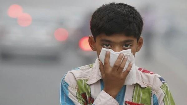 सावधान दिल्ली! कोरोना मृत्यु दर बढ़ाने में है वायु प्रदूषण की बड़ी भूमिका, नए शोध में भी हुई पुष्टि
