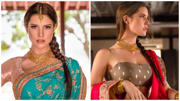 ये भी पढ़ें-जानें कौन हैं Amanda Cerny, जिन्होंने दिवाली के लिए पहनी इंडियन ड्रेस, तो वायरल हो गई तस्वीर