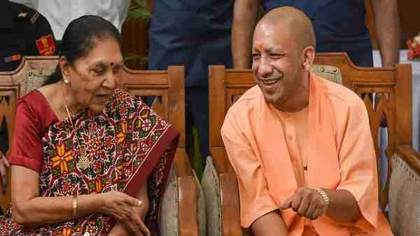 Religion Ordinance 2020: UP Governor Anandiben Patel approves Religion ordinance