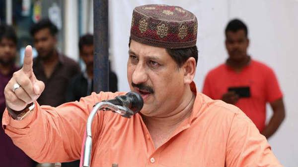 भोपाल से कांग्रेस विधायक आरिफ मसूद पर FIR, धार्मिक भावनाएं आहत करने का आरोप