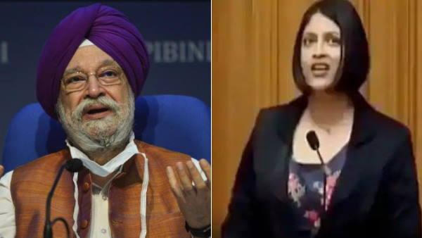 ये भी पढ़ेंगे- न्यूजीलैंड में मंत्री प्रियंका ने संसद में दिया मातृभाषा मलयालम में भाषण, हरदीप पुरी ने वीडियो शेयर कर कही ये बात