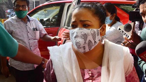 कॉमेडियन भारती सिंह और उनके पति हर्ष को मिली स्पेशल कोर्ट से बेल
