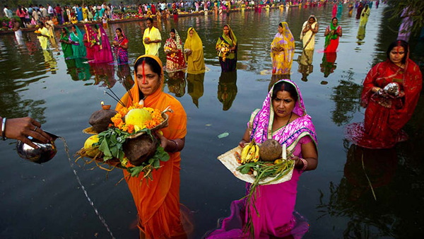 Chhath Puja 2020 Bihar government issued guidelines regarding Chhath festival