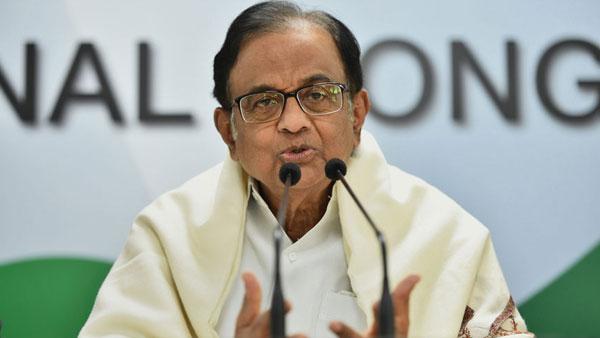 कारोबारी घरानों को बैंक खोलने की अनुमति देने पर बोले चिदंबरम- सरकार ने बना लिया है RBI को कठपुतली