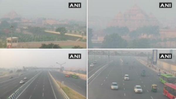 यह पढ़ें: दिल्ली-NCR में प्रदूषण का तांडव जारी, AQI पहुंचा 430, सांस लेना हुआ मुश्किल
