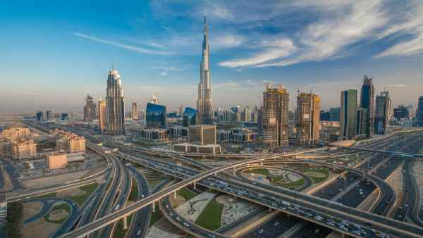 UAE reforms Muslim personal law, decriminalises alcohol and lifted ban on live-in relations