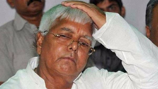 lalu yadav jail manual violation case will be hearing on 8th january