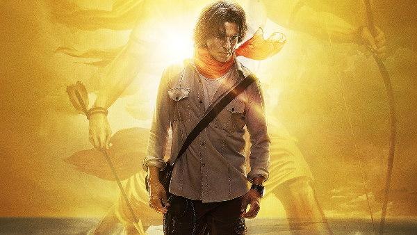 अक्षय कुमार ने की नई फिल्म 'रामसेतु' की घोषणा, फर्स्ट लुक शेयर कर कही ये  बात   Diwali 2020 Akshay Kumar Announces New Film Ram Setu unveils poster -  Hindi Oneindia