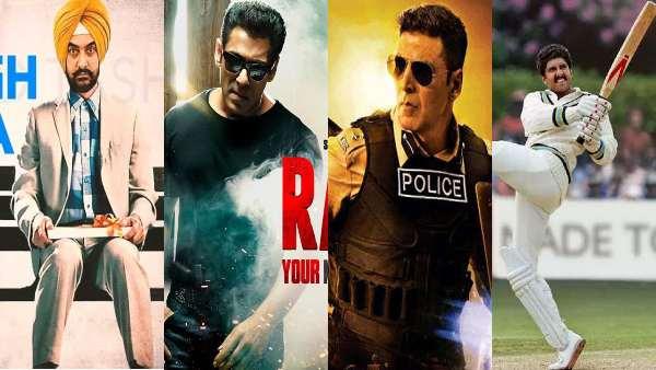 लक्ष्मी का हश्र देख कांपे आमिर, सलमान और अक्षय, कई बार बदले गए फिल्मों के रिलीज डेट!