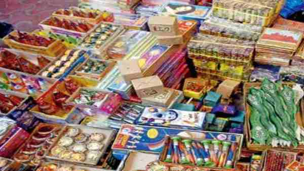 firecrackers banned in these 14 cities of up
