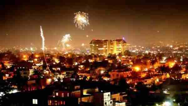 NGT directs complete ban on sale, use of firecrackers in delhi ncr and other cities