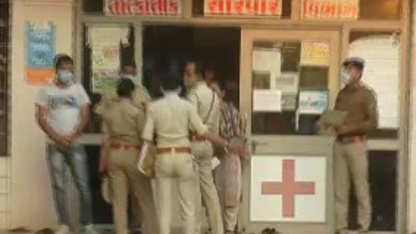 Mysterious Death Of Five workers at botad district of gujarat