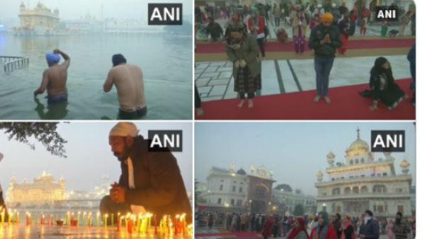 Happy Guru Nanak Jayanti 2020: देश मना रहा है प्रकाश पर्व, जानिए गुरुनानक के ये अनमोल विचार