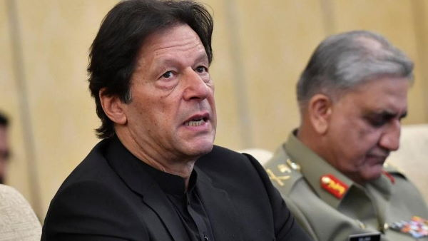 Pak PM announcing provisional provincial status to Gilgit Baltistan India firmly rejects