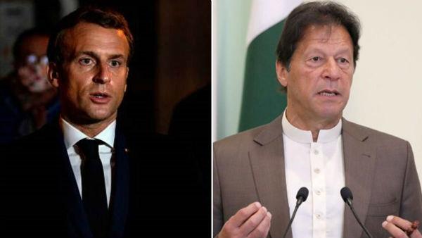 यह भी पढ़ें-फ्रांस की इमैनुएल मैंक्रो सरकार ने कतरे पाकिस्तान के पंख