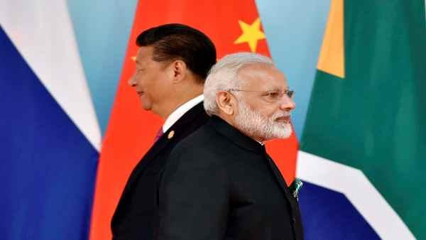 चीन और पाकिस्तान की सीमा पर सामूहिक मोर्चाबंदी ? भारत ने 20 हजार सैनिकों को सीमा पर भेजा