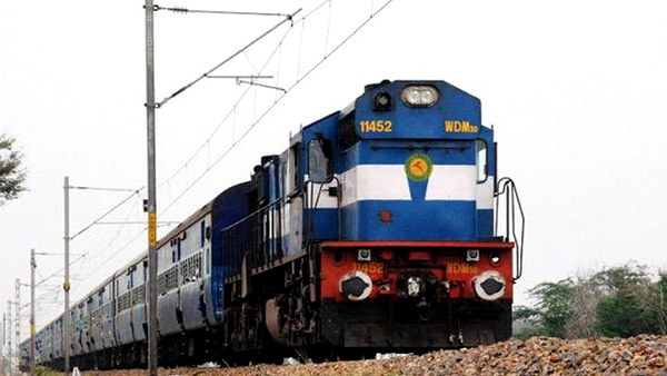 Train Service in Punjab: दो महीने के बाद पंजाब में शुरू हुई रेल सेवा