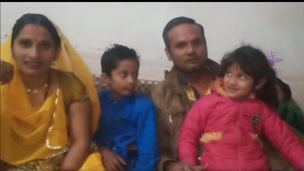 इसे भी पढ़ें- जोधपुर : लॉकडाउन की वजह से 10 महीने पाकिस्तान में फंसी रही यह महिला, अब इस तरकीब से लौटी भारत
