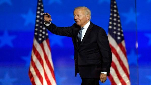 व्हाइट हाउस में सत्ता हस्तांतरण के लिए बाइडेन ने लॉन्च की वेबसाइट, अब जीत से महज 6 कदम दूर