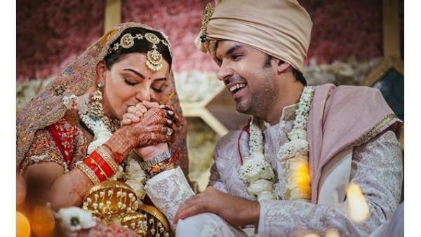 यह पढ़ें:शादी के बाद काजल ने शेयर की पति गौतम का हाथ चूमते हुए तस्वीर, कहा-'तुम्हें पाकर बहुत खुश हूं'