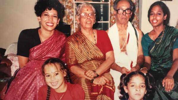 Biden inauguration: अमेरिका की उपराष्ट्रपति कमला हैरिस के कितने बच्चे हैं? भारतीयों ने सबसे ज्यादा किया सर्च