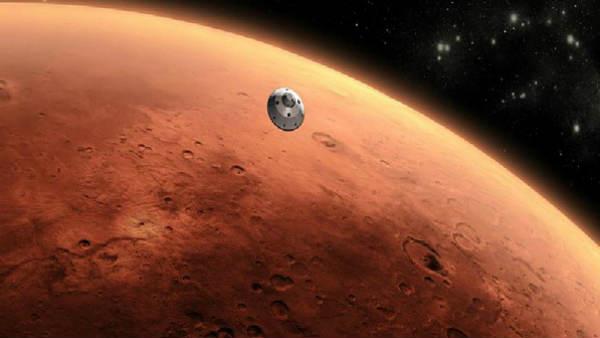 मंगल से मिट्टी लाने के लिए NASA ने शुरू किया MSR अभियान, जानिए धरती तक कैसे आएगा सैंपल