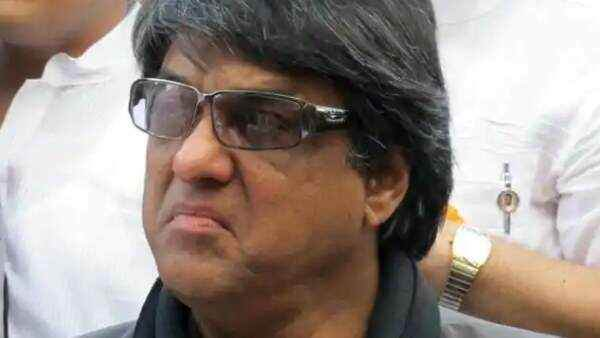 'मैं औरतों के खिलाफ नहीं हूं' VIDEO जारी कर मुकेश खन्ना बोले- खुद देख लीजिए, जब शरारती तत्व शरारत पर उतर आते हैं तो...