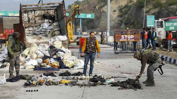 मसूद अजहर के भाई ने रची थी नगरोटा में बड़े आतंकी हमले की साजिश, घाटी में तबाही का था इरादा