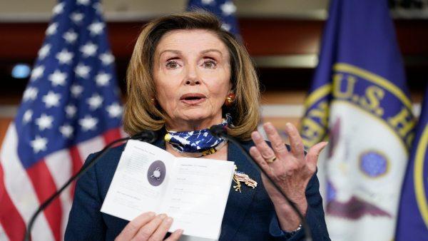 US Presidential Election 2020: US प्रतिनिधि सभा में डेमोक्रेट्स ने बरकरार रखी है अपनी बादशाहत