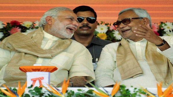 ये हैं वो Exit Polls जो मान रहे हैं बिहार में फिर से आ रहे हैं नीतीशे कुमार