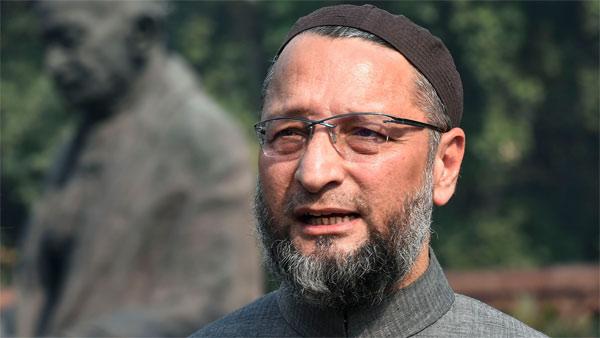 ISF के कांग्रेस गठबंधन में शामिल होने पर ओवैसी बोले- सही समय आने पर बताऊंगा बंगाल की रणनीति