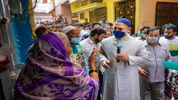 हैदराबाद: ओवैसी की पार्टी सिर्फ एक-तिहाई सीटों पर ही क्यों लड़ रही है चुनाव, 5 हिंदुओं को भी टिकट