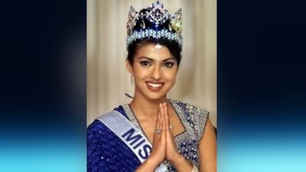 ये भी पढ़ें-Priyanka Chopra ने बताया मिस वर्ल्ड क्राउन पहनने के दौरान अपनी ड्रेस को गिरने से उन्होंने कैसे बचाया