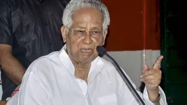 असम के पूर्व मुख्यमंत्री तरुण गोगोई का निधन, अगस्त में हुआ था कोरोना
