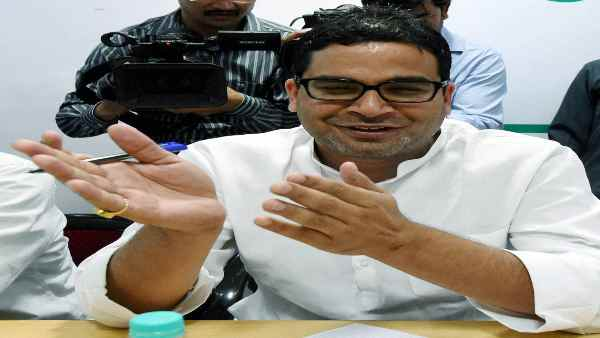 TMC leaders are opposing Prashant Kishor before West Bengal elections,Why