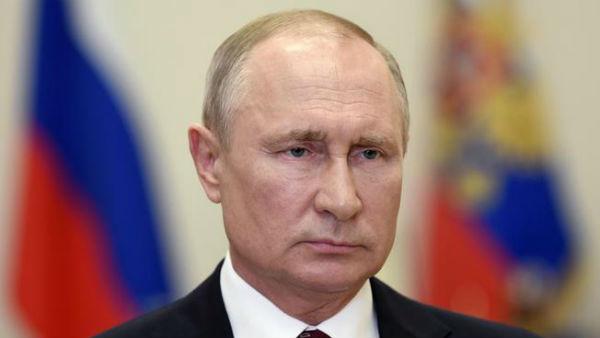 यह भी पढ़ें-बाइडेन को अमेरिका का राष्ट्रपति नहीं मानते व्लादीमिर पुतिन