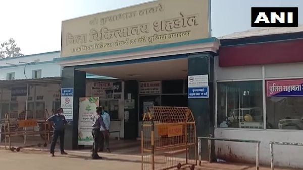 Four infants died allegedly due to negligence by district hospital authority in Shahdol