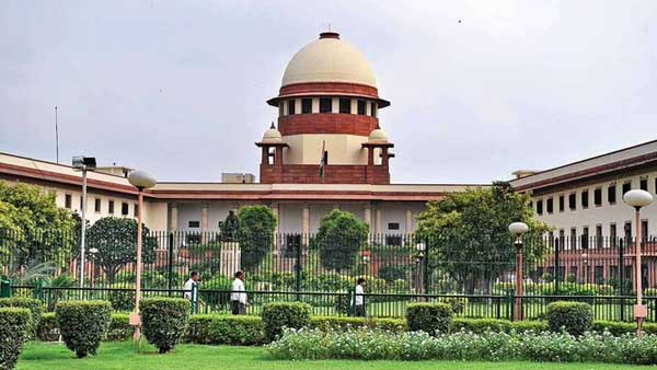 Supreme Court Collegium recommends transfer of High Court Judges Justice of Delhi HC may go to Telangana