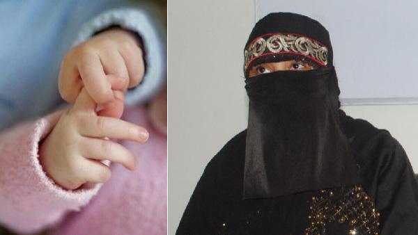 गुजरात में सांप्रदायिक सौहार्द की मिसाल: मुस्लिम महिला ने दिया हिंदू दंपति को पुत्र-सुख, बच्चे के जन्म तक शाकाहारी खाना ही खाया