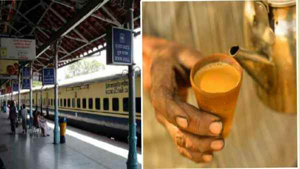 Good days for environment will return on Railway stations, Piyush Goyal made a big announcement